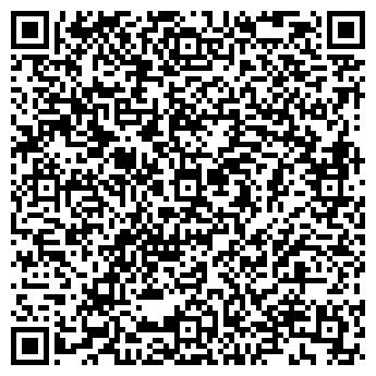 QR-код с контактной информацией организации Субъект предпринимательской деятельности Global Shopping