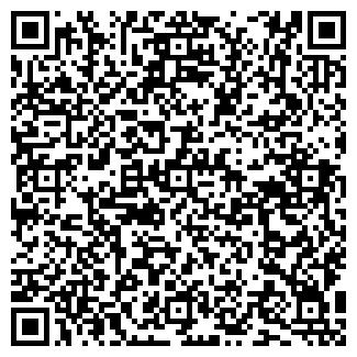 QR-код с контактной информацией организации ЮПМ