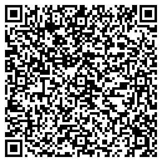 QR-код с контактной информацией организации Студия ТОН