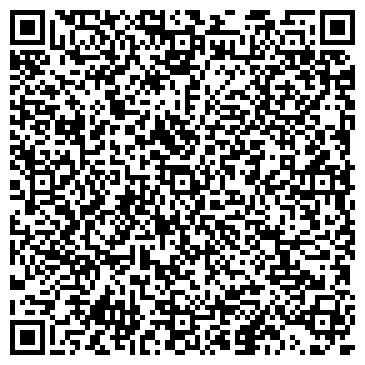 QR-код с контактной информацией организации Субъект предпринимательской деятельности ТМ «ZOZULYA»