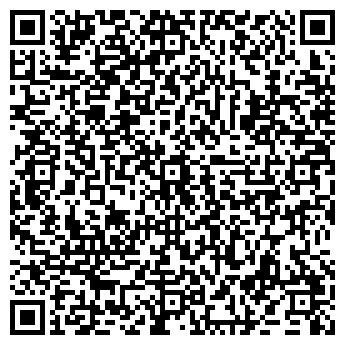 QR-код с контактной информацией организации Общество с ограниченной ответственностью ООО «ПРАЙД — С»