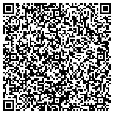 QR-код с контактной информацией организации ПРМОБСЛУЖИВАНИЕ С, ООО