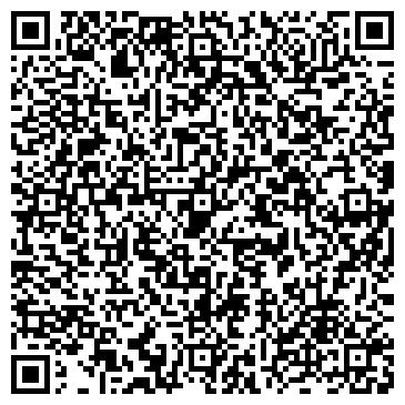 QR-код с контактной информацией организации ООО «ТМ АЗИМУТ»