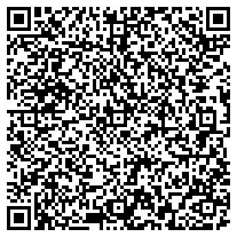 QR-код с контактной информацией организации КИУЛОНГ-КИЇВ