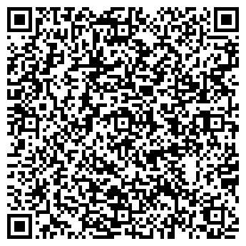 QR-код с контактной информацией организации ЧП Акимов