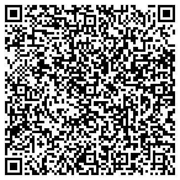 QR-код с контактной информацией организации ООО «КВЦ «Возобновляемые ресурсы»