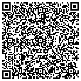 QR-код с контактной информацией организации ТЕПЛОНОСИТЕЛЬ