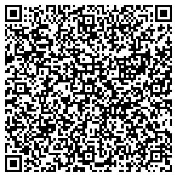 QR-код с контактной информацией организации интернет-магазин Ограда