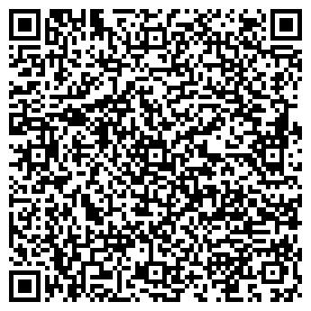 QR-код с контактной информацией организации ФОП Кршеминский
