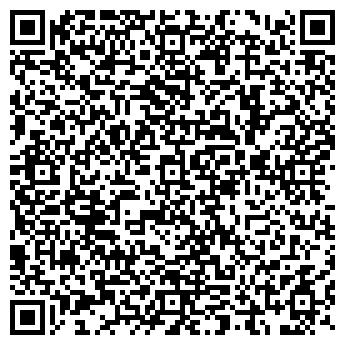 QR-код с контактной информацией организации РАДО