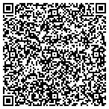 QR-код с контактной информацией организации ООО РЕГИОНИНВЕСТАГРО