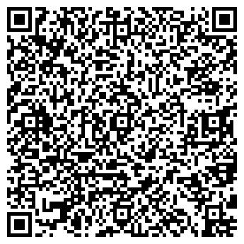 QR-код с контактной информацией организации Мебельный Клуб Украины