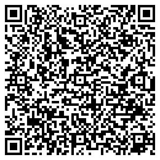 QR-код с контактной информацией организации SETA Decor