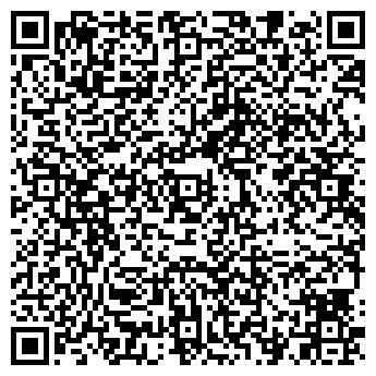 """QR-код с контактной информацией организации ЧП """"kievvip"""""""
