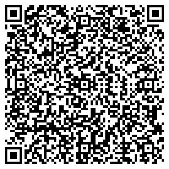 QR-код с контактной информацией организации Общество с ограниченной ответственностью CHASWOOD