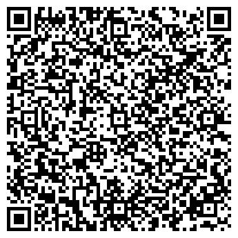 QR-код с контактной информацией организации Світ меблів