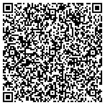 """QR-код с контактной информацией организации Общество с ограниченной ответственностью ООО """"Торговый дом """"Деметра"""""""