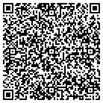 QR-код с контактной информацией организации ЧП Савченко Р.Д.