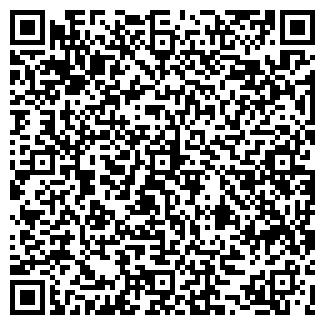 QR-код с контактной информацией организации bravis