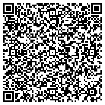 QR-код с контактной информацией организации Мастерская Skalini
