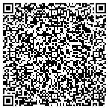 """QR-код с контактной информацией организации Кооператив """"Карелия"""""""