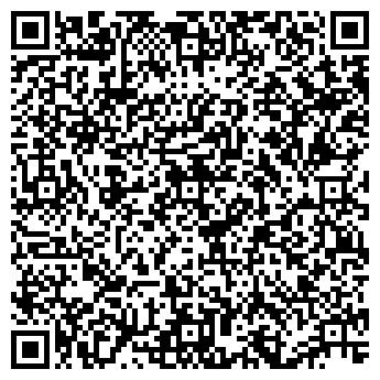 QR-код с контактной информацией организации Частное предприятие Faina meble
