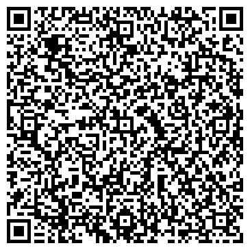 QR-код с контактной информацией организации ЧП Сколота Марина