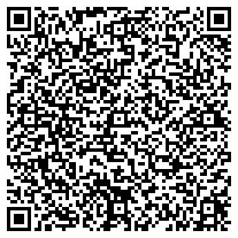 QR-код с контактной информацией организации Fotokomora Lab