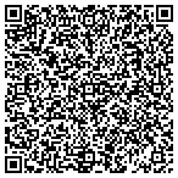 QR-код с контактной информацией организации Субъект предпринимательской деятельности Фотостудия «Позитив»