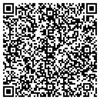 QR-код с контактной информацией организации ЗАО САНАРМ