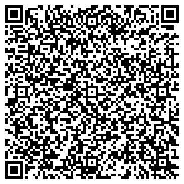QR-код с контактной информацией организации Фотограф Елена Дерюгина