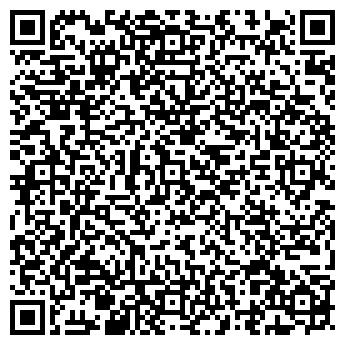 QR-код с контактной информацией организации Лысая Юлия