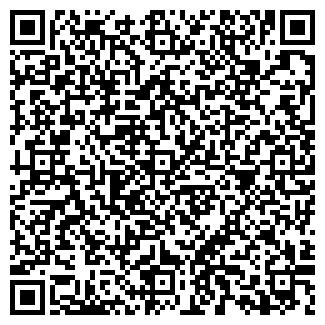 QR-код с контактной информацией организации ЧП Лысова