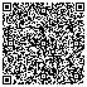 QR-код с контактной информацией организации ЧП Куликов А. А.