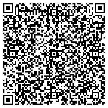 QR-код с контактной информацией организации рекламная фотостудия hanzelmann