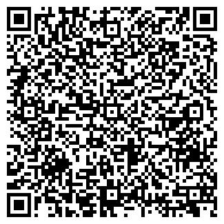 QR-код с контактной информацией организации Субъект предпринимательской деятельности UNICARGO