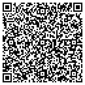 QR-код с контактной информацией организации OOO <ORDA>