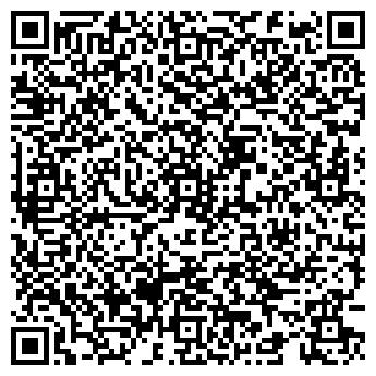 QR-код с контактной информацией организации ПП Бахур К. I.