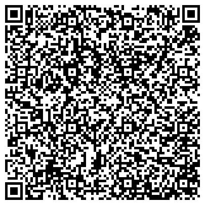 QR-код с контактной информацией организации Субъект предпринимательской деятельности «FLORESKUL» Служба Разовых Поручений