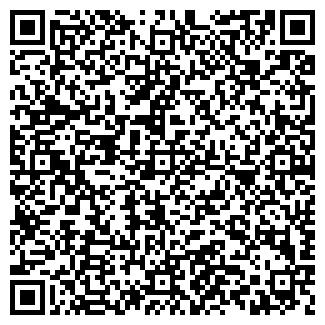 QR-код с контактной информацией организации ЧП Хабчик