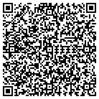 QR-код с контактной информацией организации ЧП Федоренко