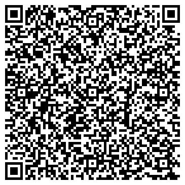 QR-код с контактной информацией организации cтудия-магазин «вероника», Частное предприятие