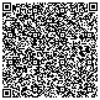 QR-код с контактной информацией организации Субъект предпринимательской деятельности Агентство «Compass Personnel Training Studio»