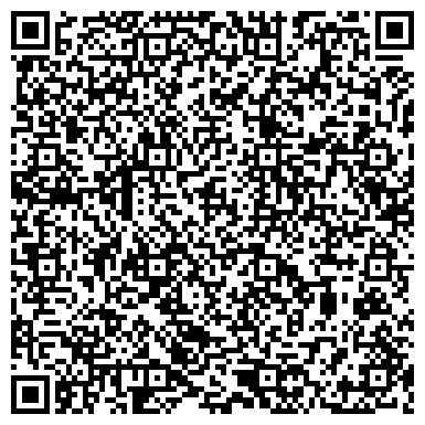 QR-код с контактной информацией организации Фабрика мебели «М. А. С.»