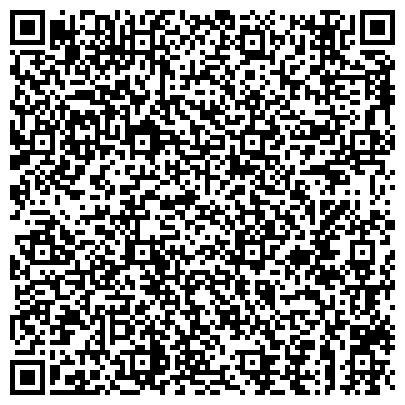 QR-код с контактной информацией организации Магазин мебели