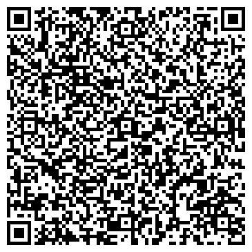 QR-код с контактной информацией организации Частное предприятие АСПЕКТ. Мебель и торговое оборудование.