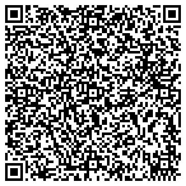 QR-код с контактной информацией организации Частное предприятие Ант-интерьер
