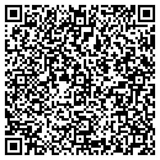 QR-код с контактной информацией организации Mebelshick