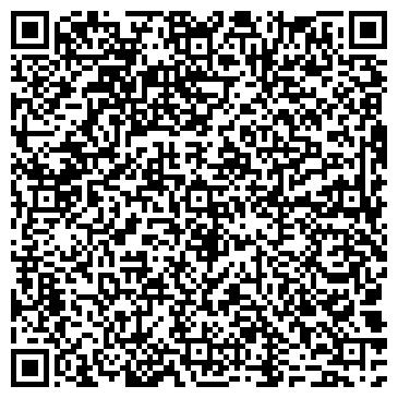 QR-код с контактной информацией организации Частное предприятие Фанд, ЧП (Производственная фирма)