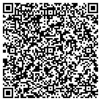 QR-код с контактной информацией организации Домашний Мастер